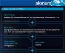 Overview of the Signum system